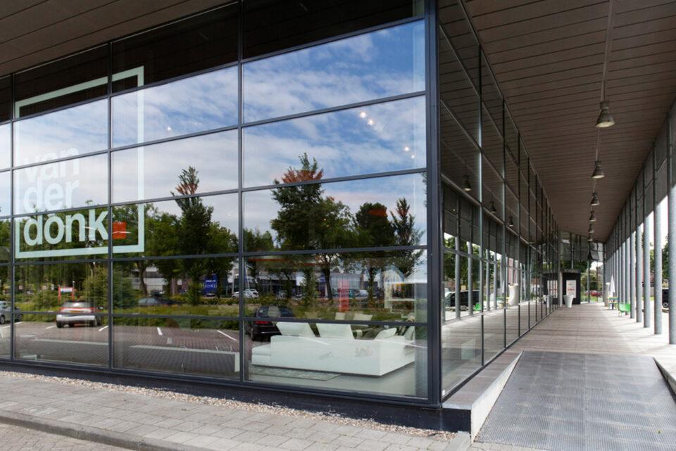 De Eikenkamer Gorinchem Design Center