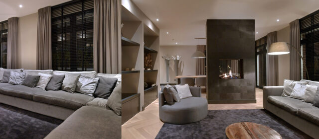 glamour interieur hout